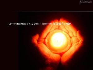 Beautiful Inspirational Quotes Hd HD Wallpaper