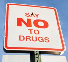 Drug Addiction Prevention