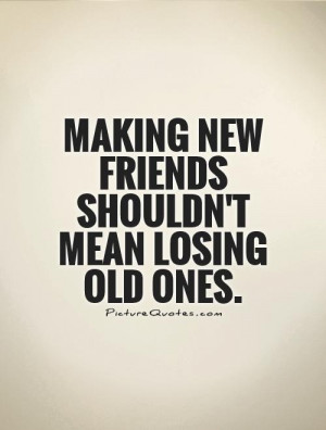 Mean Friends Quotes Friend quotesnew friends