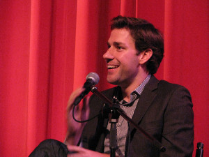 John Krasinski Turns 35, Celebrate With His Best Character Quotes