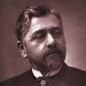 Gustave Eiffel Biography