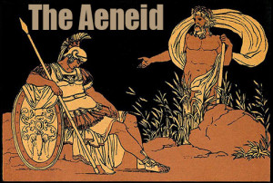 vergils aeneid not only a literary We will read book ii of vergil's aeneid also useful (but only for the first six books) is pharr's but still very useful for literary commentary and.