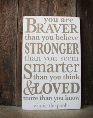 ... Quotes For Mom, Remember This, Kids Room, Pooh Bear, Winnie The Pooh