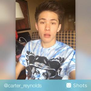 Carter Reynolds (Mr_Carterr) on Twitter