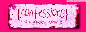 Hopeless Romantic Quotes Cover
