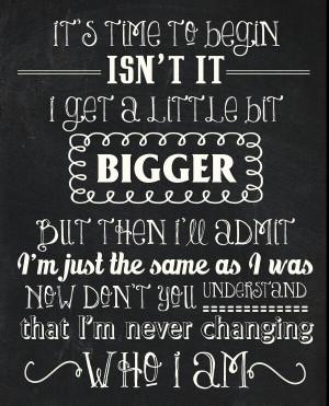 Imagine Dragons Lyrics