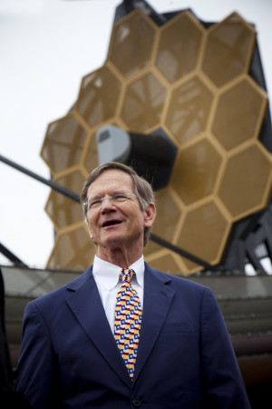 Rep. Lamar Smith, R-Texas, chairman of the House Science Committee ...