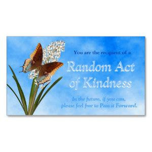 Random Acts of Kindness Organization
