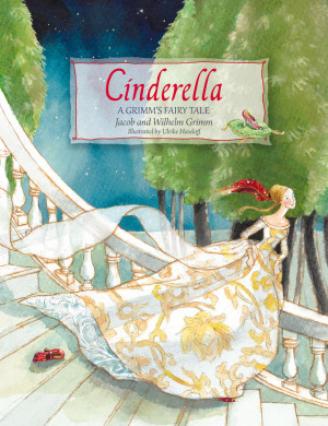 ... Grimm brothers' Cinderella tale (Aschenputtel) to the picture book