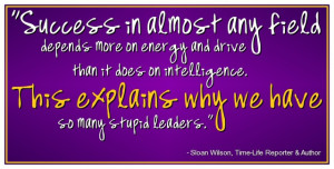 quotes-pinterest---funny-success-stupid-managers-sloan-wilson-quotable ...