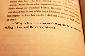 matched # ally condie # book # books # quote # quotes # quotations ...