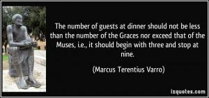 More Marcus Terentius Varro Quotes