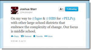Starr Tweets He is Leaving Town an hour before Council Committee ...