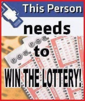to win the lottery funny quotes quote money facebook lol funny quote ...