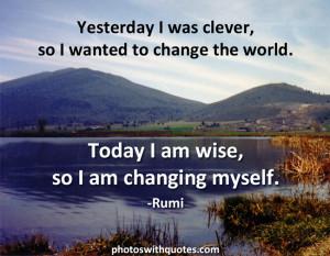 Spiritual Quote