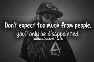 girl, pretty, cute, quote, swag, sad, glasses, hat, middle finger ...