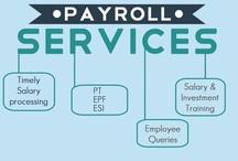 Payroll / by tilyanPristka