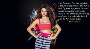 free Selena Gomez Images Quotes by Selana Gomez Selena Gomez Images ...