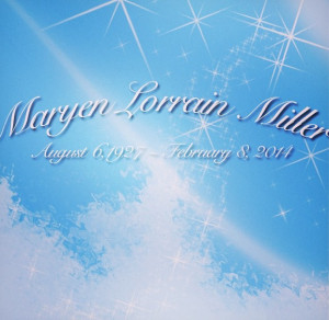 Abby Lee Miller's Mother Dies At Age 86; Maryen Lorrain Miller, The ...
