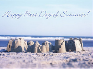 Happy First Day Of Summer Quotes Happy First Da