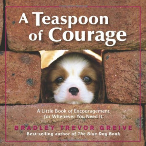 Teaspoon of Courage: A Little Book of Encouragement for Whenever You ...