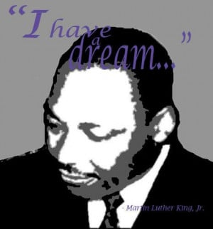 Inspirational Quotes for Martin Luther King, Jr. Day