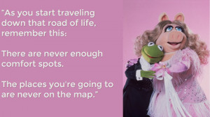 Back > Quotes For > Kermit And Miss Piggy Quotes