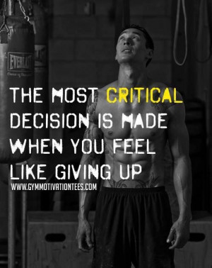 Motivational Fitness Quotes and Images
