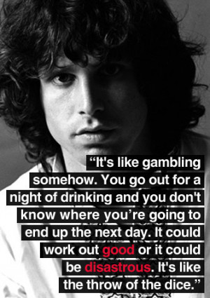 30 Mind Blowing Jim Morrison Quotes