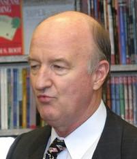 Mark Skousen Economist