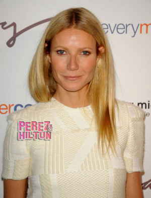 gwyneth paltrow worst quotes 9