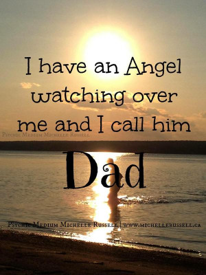 BIRTHDAY QUOTES FOR MY DAD IN HEAVEN