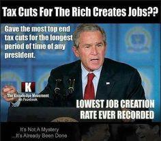 Worst President, Election 2014, Tax Cut, Gop, Republican Mafia, Create ...