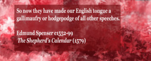 English Subject Quotes English language and