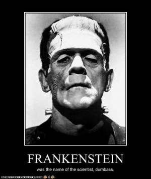 Funny Frankenstein - A New Beginning For Frankie (7)