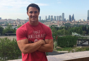 Greg Plitt was an inspirational figure for the bodybuilding community ...