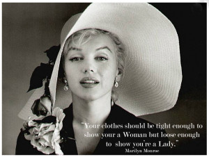 30+ Fabolous Collection Of Marilyn Monroe Quotes