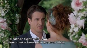 movie, quote, subtitles, the wedding date