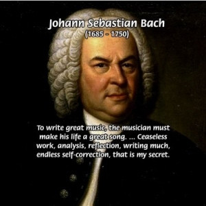 johann sebastian bach music quote 39 great musician makes life a song