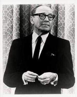 Jack Benny Picture Slideshow