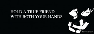 Facebook Timeline Cover Quotes Quote Friendship Friends Jail