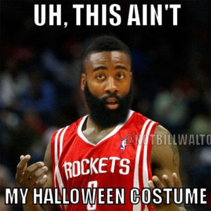 The Official Rockets humor thread