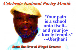 Your pain is a school unto itself–– and your joy a lovely temple ...