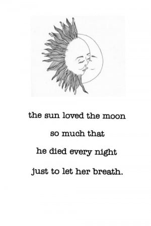 Sun and moon: Happy Faces, Quotes 3, Sun Moon, Stories, Beauty Words 3 ...