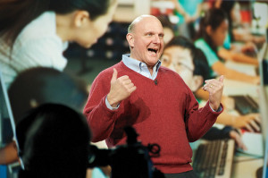 "Microsoft Gives Audience the Bird, Unveils ""Tweet Choir"" in Last ..."