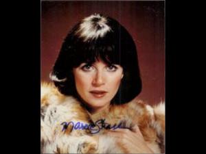 Marcia Strassman Autographed picture