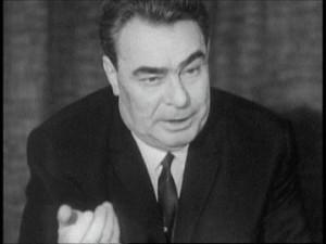 Cierna nad Tisou, Alexander Dubcek, Leonid Brezhnev, Prague Spring ...