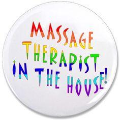 Great Massage Quotes | Massage Button | Massage Buttons, Pins ...