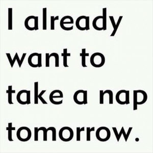 funny quotes about naps