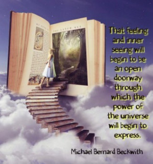 Quotes Michael Bernard Beckwith Motivational Affirmations Truth ...